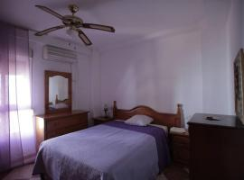 Perfect family house near the old Seville (Wi-Fi)