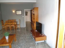 3 Bedroom Apartment , 1st floor, Сан-Педро-дель-Пинатар (рядом с городом Los Albaladejos)