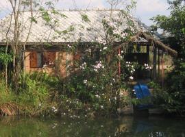 Baan Sammi — Lychee Lodge, Ban Tham