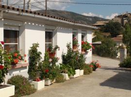 Casa Rural Agustin in Pyrenees, La Puebla de Roda (Roda de Isábena yakınında)