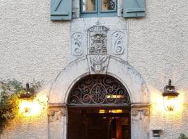 Hotel Balaitus, Sallent de Gállego