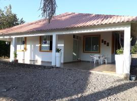 centro vacacional finca el rancho