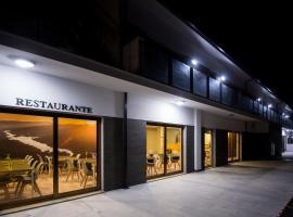 Beleza Serra Guide Hotel, Geres