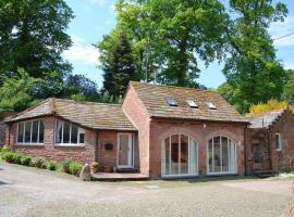 Woodstore Cottage, Lazonby