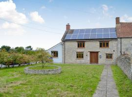 Pilltown Cottage, West Pennard