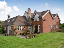 Grange Farm House, Wootton