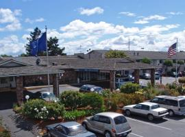 GuestHouse Inn & Suites Eugene/Springfield, Springfield