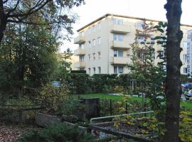 Apartment Höhne, Nonntal