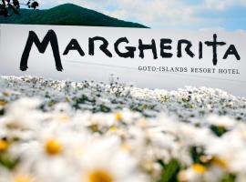 Margherita Goto Islands Resort Hotel, Sone