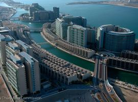 Gorgeous 3 Bedrooms In A Resort In Al Raha Beach