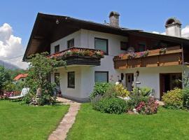 Apartment Gasser.2, Baldramsdorf (Gendorf yakınında)