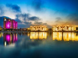 DoubleTree by Hilton Resort & Spa Marjan Island, Ras al-Khaimah