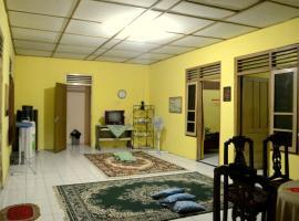 Sudirjo Homestay, Джокьякарта (рядом с городом Godean)