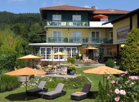 WUNDERs Ferienpension & Apartment