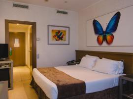 Hotel Mas Camarena, Paterna