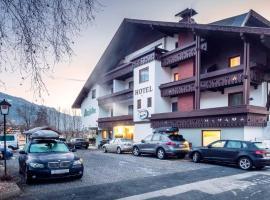 AI Landhotel Bier Peter, Bodensdorf