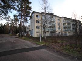 Three bedroom apartment in Kajaani, Koulukuja 5 (ID 7116), Kajaani