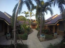 Mamaungpaa Hill resort, Ta Khli