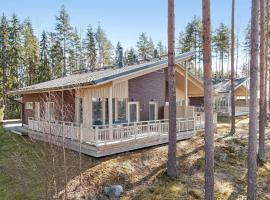 Two bedroom apartment in Hämeenlinna, Ratsulankuja 6-8 (ID 7887), Хямеэнлинна (рядом с городом Харвиала)