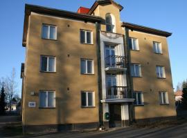 Standard level apartment with three berdrooms (ID 7898), Harjavalta