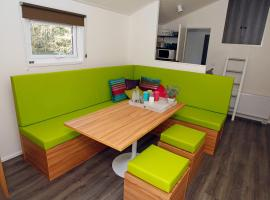 Holiday Home 4+2 Outdoor Cottage.2, Rhenen