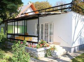 Holiday Home Balaton013, Fůzfőfürdő (рядом с городом Balatonfůzfő)