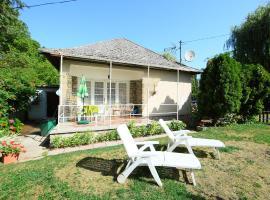 Holiday Home Balaton H2042, Tisztviselőtelep