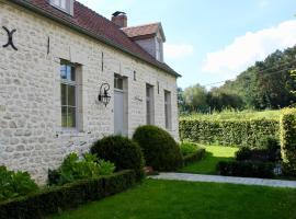 Pitchounette, Chaumont-Gistoux (Vieux Sart yakınında)