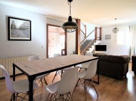 Unique house. Premium space for groups, Madrid