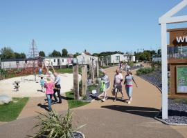 Holiday Home Combe Haven.4