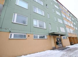 A bright and spacious two-bedroom apartment in Porvoo. (ID 8878), Порвоо (рядом с городом Haikkoo)