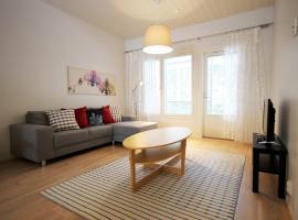 Two bedroom apartment in Kuopio, Rautokannantie 17 (ID 9001)