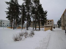 One bedroom apartment in Kokkola, Mäyränkatu 3 (ID 9005), Kokkola