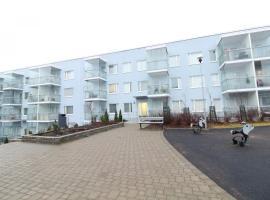 A good-quality two-bedroom apartment in Koivuhaka, Vantaa. (ID 9104)