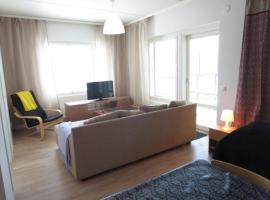 A three-bedroom apartment in good condition in Pähkinärinne, Vantaa. (ID 9165), Tavastberga