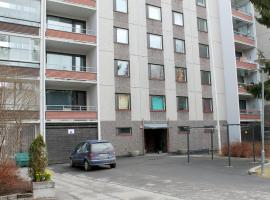 Two bedroom apartment in TURKU, Kraatarinkatu 5 (ID 9214), Turku