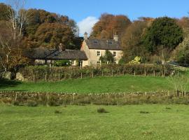 Altounyan Hilltop Farm, Ulverston