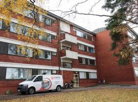 3 room apartment in Tampere - Pohtolankatu 53, Tampere