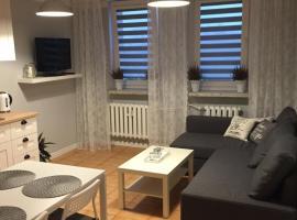 Apartment Oświęcim