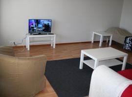 Three bedroom apartment in Rauma, Kanavakatu 27-29 (ID 9649), Раума (рядом с городом Eurajoki)