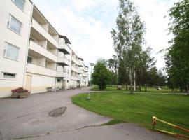 Two bedroom apartment in Ylivieska, Lehmustie 9 (ID 9838), Ylivieska