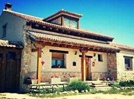 Casa La Alameda, Марасуэла (рядом с городом Ластрас-дель-Посо)