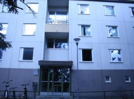 Basic single bedroom apartment located in Meri-Pori (ID 9954), Пори (рядом с городом Lamppi)