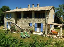 Ferienhaus La Rostane - [#71447], Saint-Christol