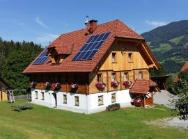 Pension - Bauernhof
