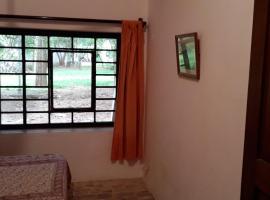 Isai Ambalam guest house, Пондичерри (рядом с городом Ауровиль)