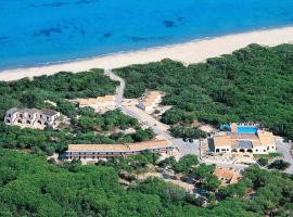 La Plata Beach Hotel, Sorso