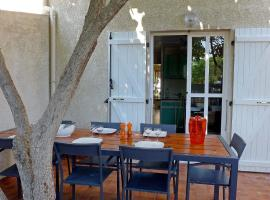 Holiday Home LES MENESTRELS, Sainte-Marie-la-Mer