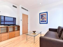 Apartment Prospero.1