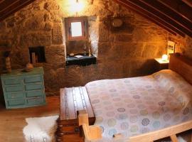 Bodega rural tipo loft, Ourense (Paizás yakınında)